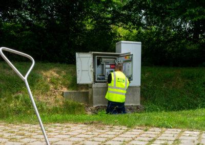 ACO-Servicepartner - Pumpentausch in Duisburg,