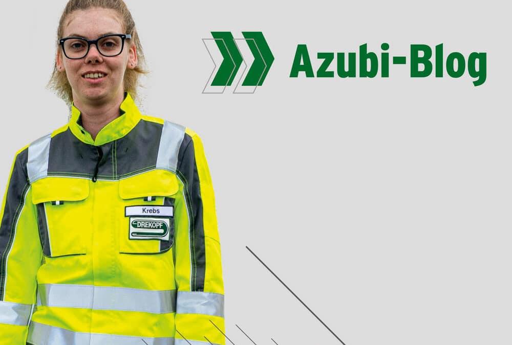Azubi-Blog – Teil 1