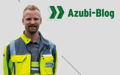 Azubi-Blog – Teil 2