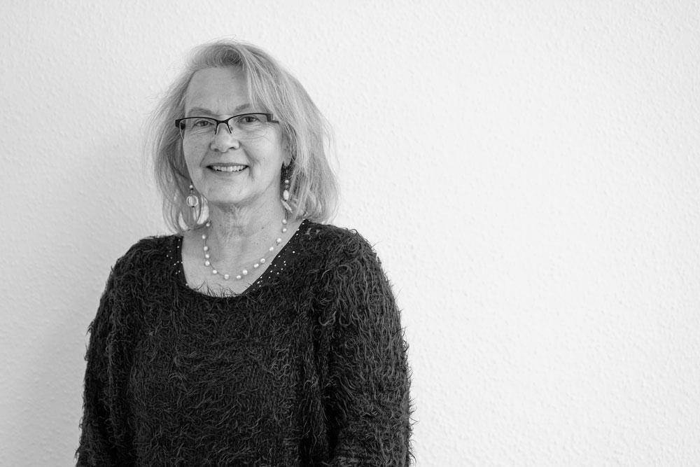 Mitarbeiterin Buchhaltung Barbara Hahnen