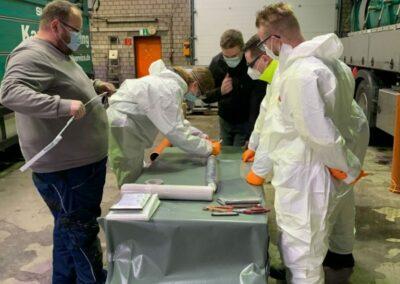 Sanierungsseminar in Krefeld