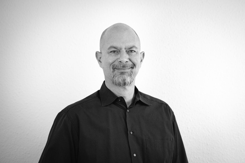Mitarbeiter Lothar Thome